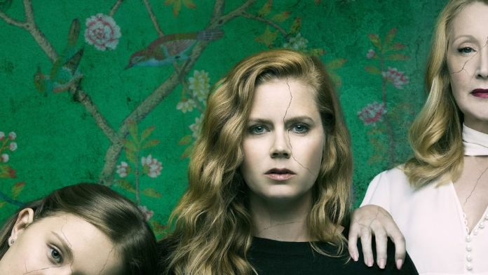 Sharp Objects serie TV Sky