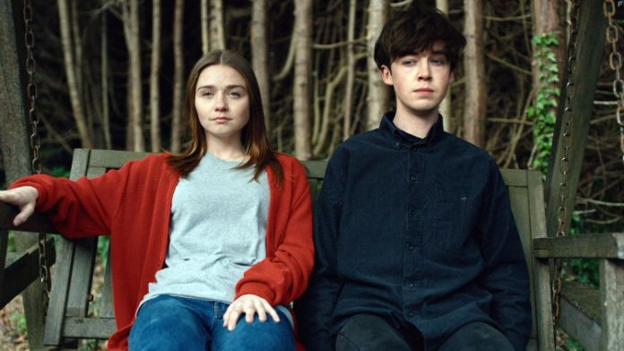 The End of the F***ing World 4