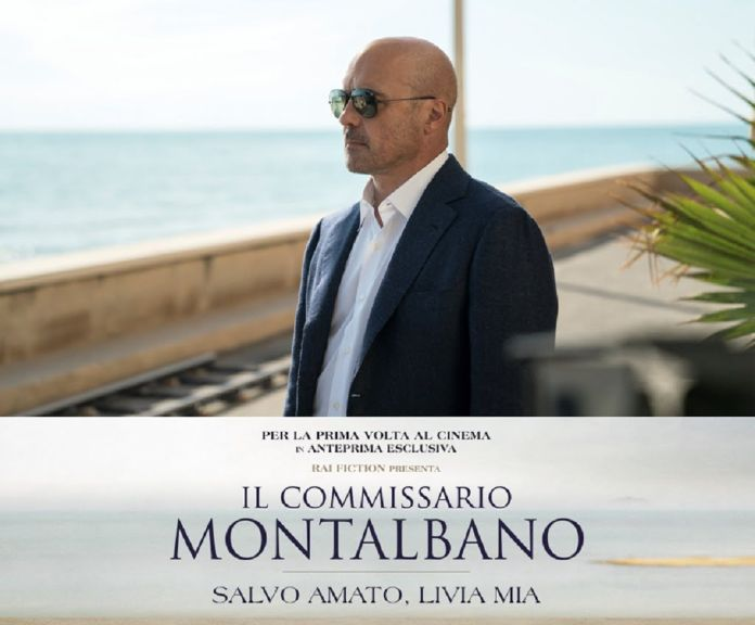 Montalbano cinema