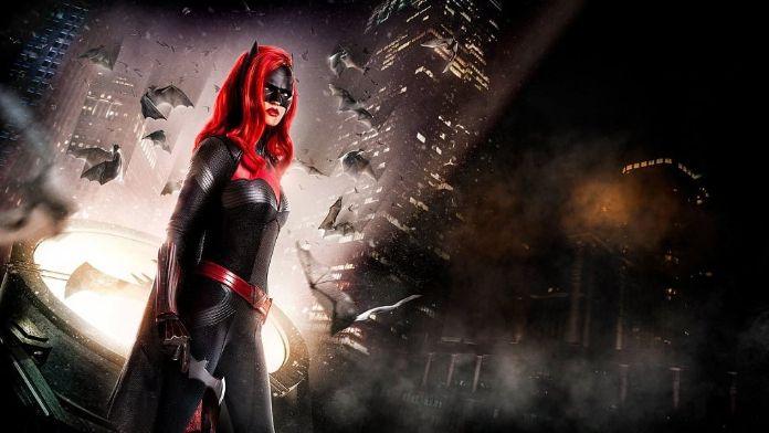 Batwoman trama