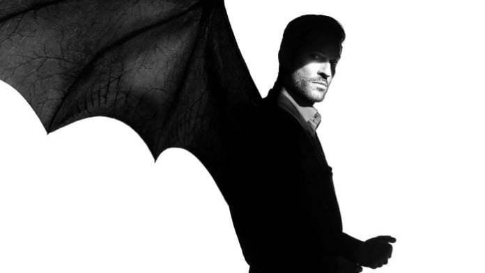 Lucifer stagioni ed episodi