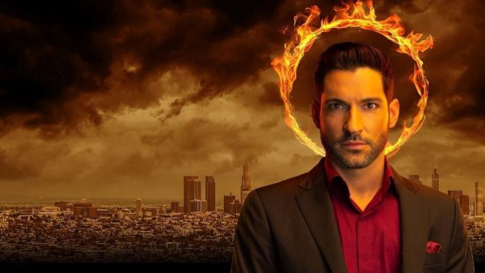 Lucifer Serie TV Netflix trama