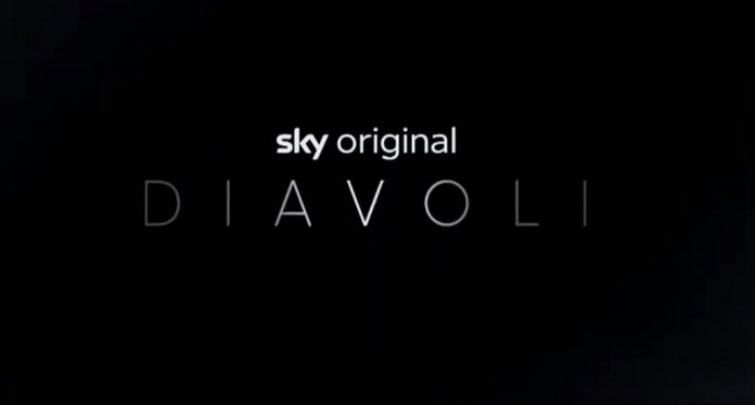Diavoli serie TV Sky streaming