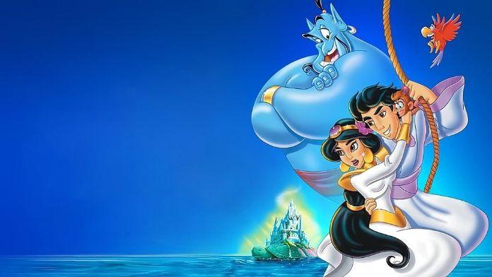 Aladdin 3 Il re dei ladri