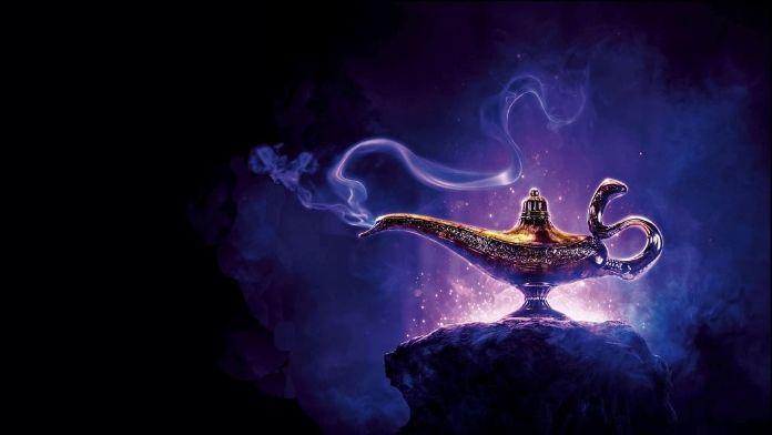 Aladdin film 2019 recensione