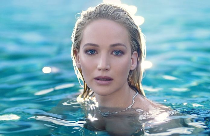 Jennifer Lawrence 2020