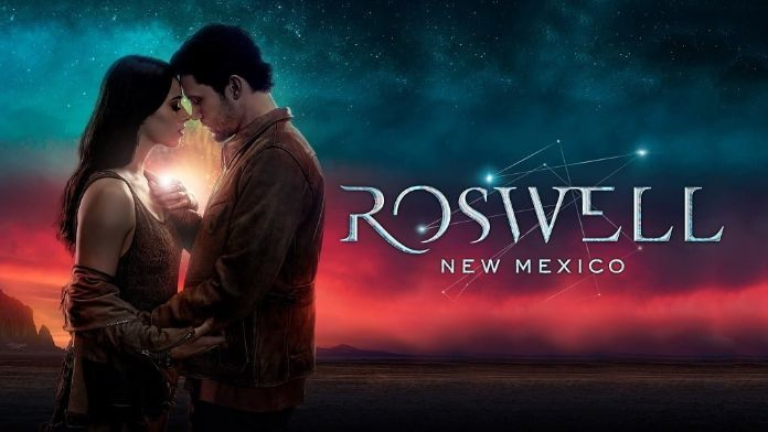 Roswell new mexico streaming