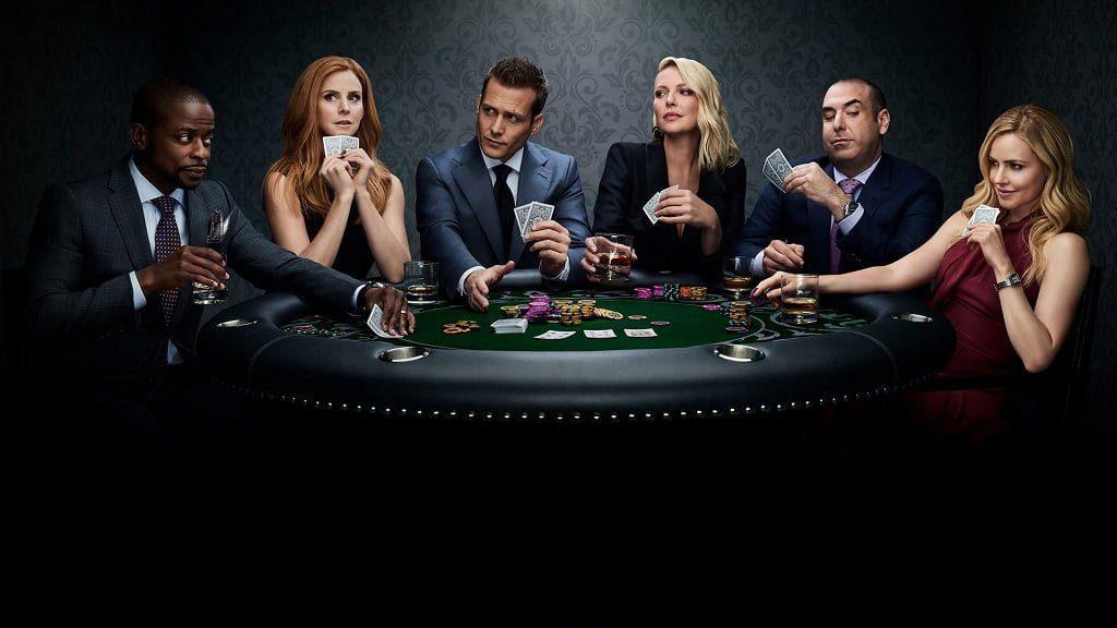 Suits serie tv meghan markle