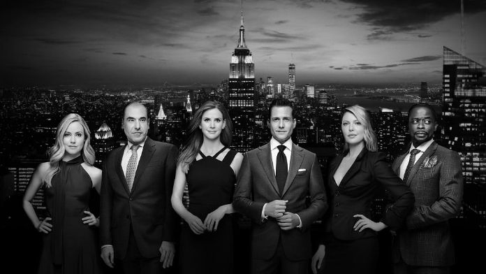 Suits serie tv streaming