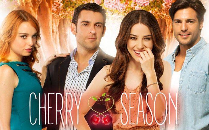 Cherry season La stagione del cuore