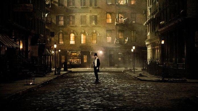 The Alienist streaming
