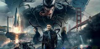 Venom copertina
