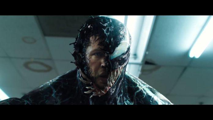 Venom recensione