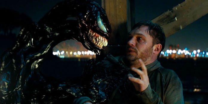 Venom trama