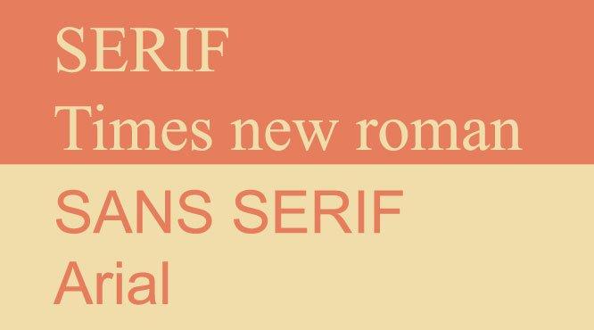 typography-sans-serif