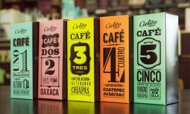 Coffee packaging: from bean to cup • Silo Creativo