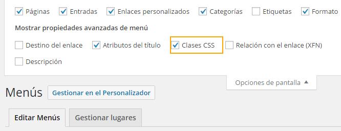active-class-menu-wordpress