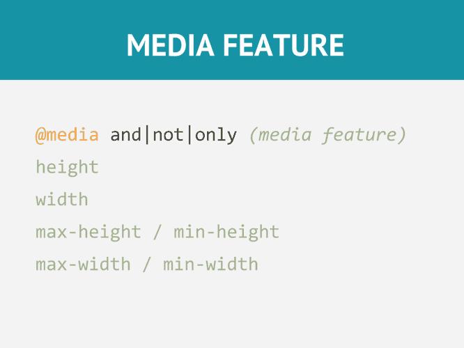 media-feature-responsive