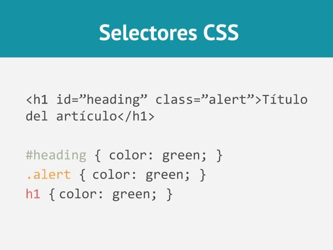 selector-css