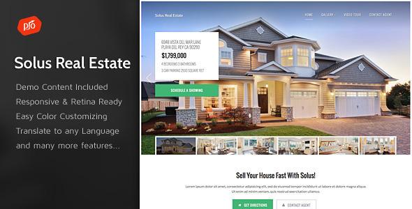 solus-real-estate-wordpress-theme