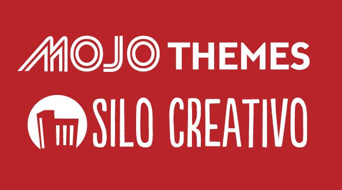 Nuestros temas y plantillas Wordpress en MojoThemes! • Silo Creativo