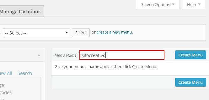 nombrar-menu-wordpress
