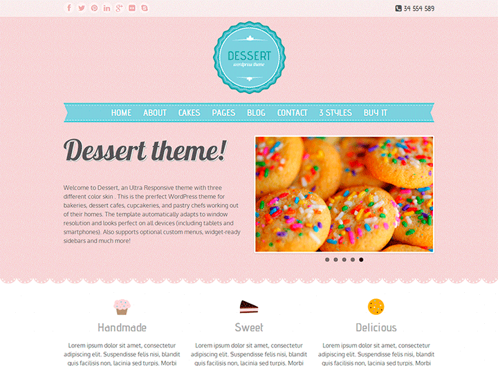 tema-wordpress-pasteleria