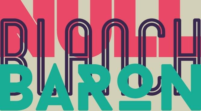 Tipografías para descargar