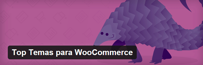 Top Plantillas para WooCommerce