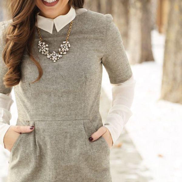 vestido-gris-invierno