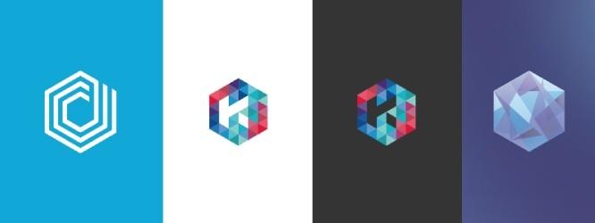 logotipo-forma-geometrica-hezagono