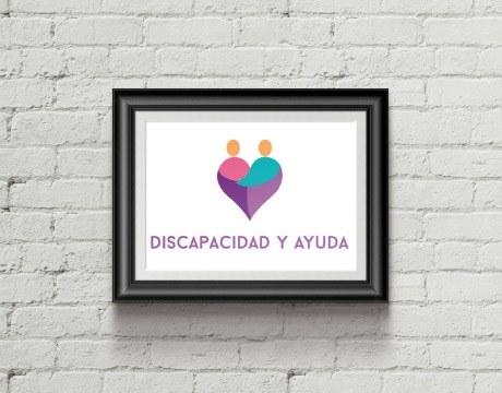 discapacidad-ayuda-logotipo