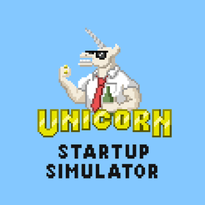 Toggle Unicorn Startup Simulator