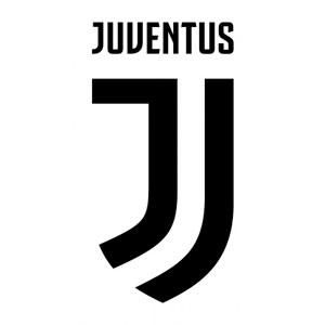 Nuevo logo de la Juventus