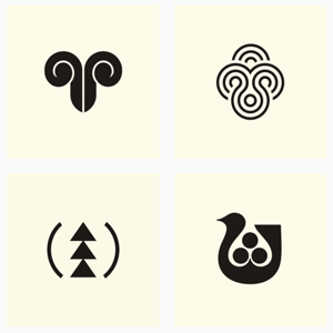 Logos de marcas de la Unión Sovietica