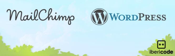 MailChimp para WordPress