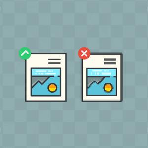 Forma correcta de optimizar imágenes