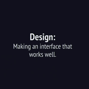 Conceptos de diseño para no-diseñadores