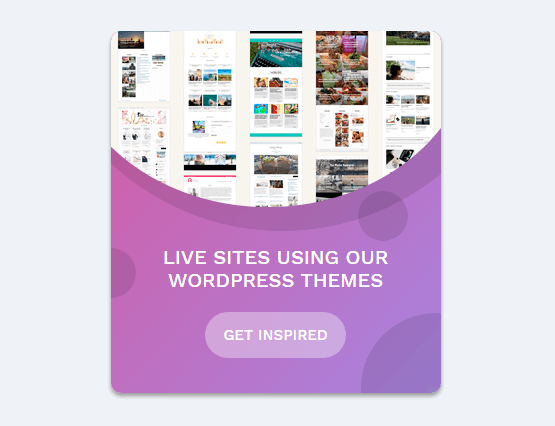 Diseño Banner web vertical