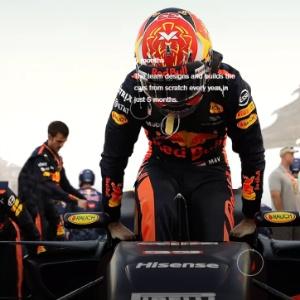 Parallax en Red Bull Racing