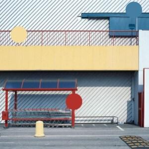 fotografia supermercado colores