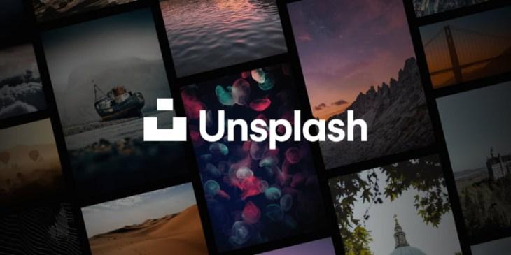 Unsplash, plugin para Figma