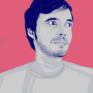 Tialo Galo tutorial con Affinity Designer