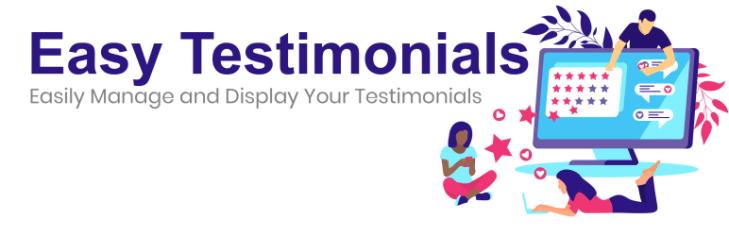 Easy Testimonials, plugin WordPress para testimonios