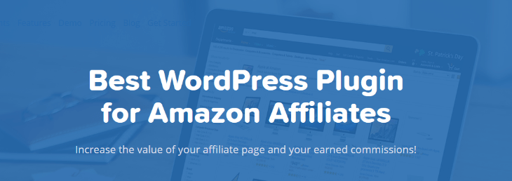 Amazon Affiliate For WordPress, plugin WordPress para afiliados de Amazon