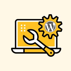 eliminacion de fecha en url en wordpress