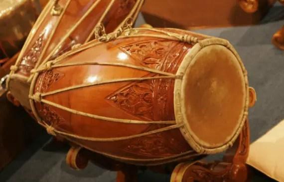 76 Gambar Alat Musik Tradisional Indonesia Beserta Asal Daerahnya Kekinian
