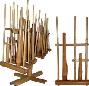 14 Alat Musik Tradisional Asal Jawa Barat Contoh Dan Cara Memainkannya