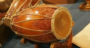 14 Alat Musik Tradisional Jawa Tengah, Gambar dan Penjelasannya