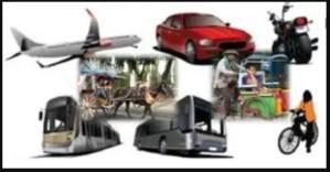 11 Alat Transportasi Tradisional dan 10 Modern Beserta Penjelasannya